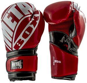 gants boxe classe