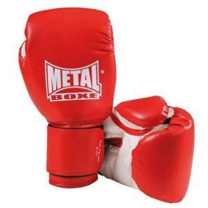 gants boxe enfent