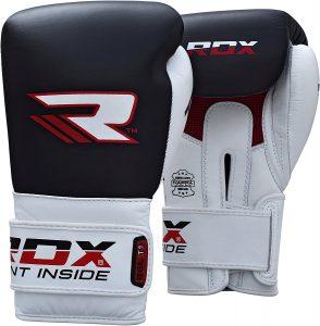 gants boxe thai